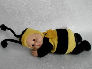 anne geddes dolls bumblebee in Dolls & Bears