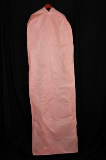 Bridal Wedding Prom Gown Dress Veil Suit Garment Bag Accessory New