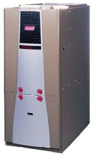 Coleman Echelon 95% 80,000 BTU Upflow Natural Gas Furnace