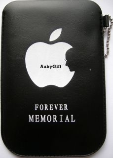 Phone Mobile Cell Phone i Pod Pouch Bag Case   Forever Memorial