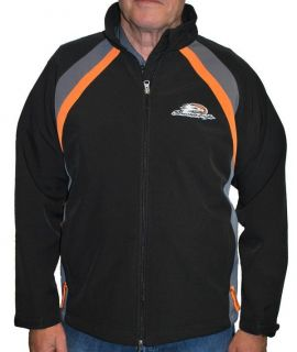 HARLEY DAVIDSO N® SCREAMIN EAGLE APEX JACKET HARLMJ0020