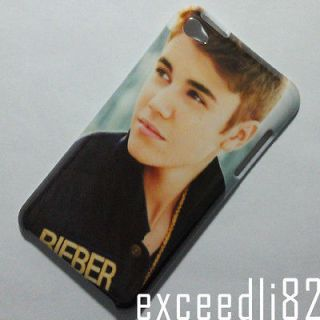 justin bieber cell phone case in Cell Phones & Accessories
