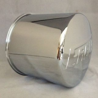 AMERICAN EAGLE ALLOYS WHEEL RIM CENTER CAP ACC 3117 06 CHROME 8 LUG