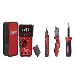 electric meter tool