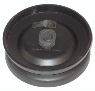 VOLKSWAGEN ALTERNATOR GENERATOR PULLEY TYPE1 TYPE2 THING GHIA (Fits