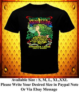 Whiz Khalifa Mac Miller Under The Influence of Music Tour 2012 MM01