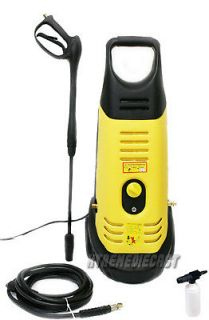 HIGH PRESSURE WASHER 3000 PSI POWER WASH WATER SPRAYER