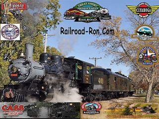 Bachmann HO scale Union Pacific Model train set