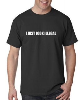 JUST LOOK ILLEGAL Sergio Romo SF Giants World Series T shirt