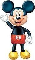 Mickey Mouse AirWalker Foil Balloon