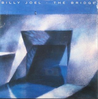 BILLY JOEL – The Bridge 1986 SEALED LP