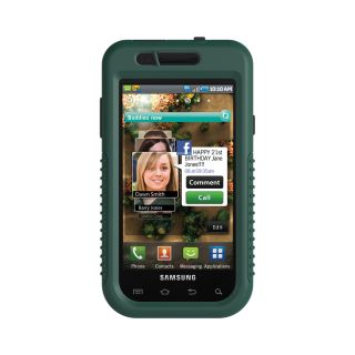 CYCLOPS 2 by Trident Case   Samsung Fascinate   Ballistic GREEN