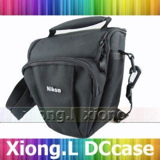 Digital Camera Case Bag for Nikon Coolpix P510 L810 P500 P100 P90 L110