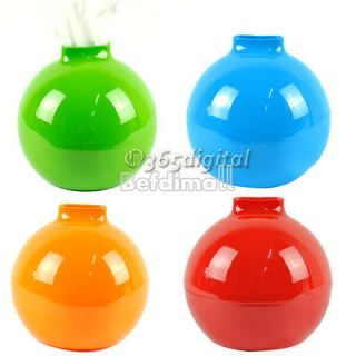 Tissue Box Holder 4Colors 2012 Home Round Shape Paper Pot Toilet