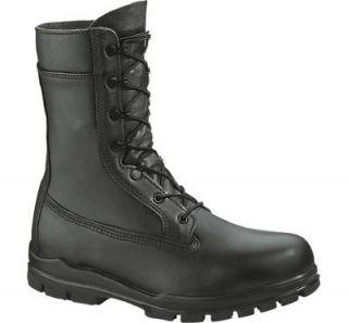"Bates 1788 Womens 9"" US Navy Durashocks Steel Toe Boot"