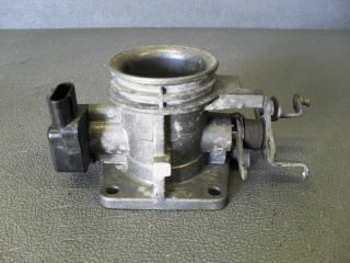 1994 1998 Ford Mustang 3.8L Throttle Body