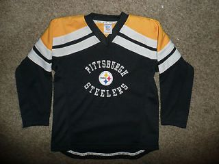 Pittsburgh Steelers Jersey Shirt Youth Small (8)