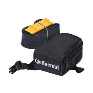 NEW Continental Mountain Bike Saddle Bag Seat Pack 26 Tube Tire Lever