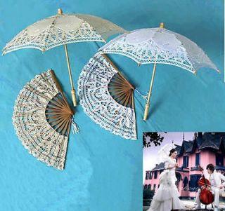 big umbrellas