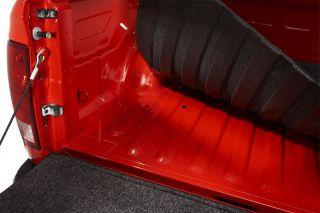 BedRug BMQ04SBS BedRug; Floor Truck Bed Mat 04 13 F 150 PICKUP