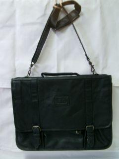 bill blass briefcase