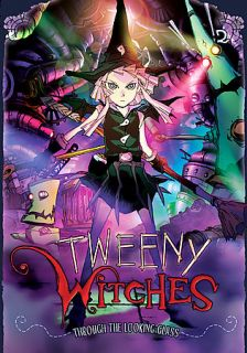 Tweeny Witches 2: Through the Looking Glass (Two Disc Set), Very Good