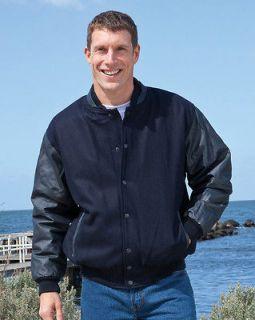 leather jacket in Unisex Clothing, Shoes & Accs