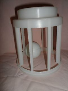 Bissell Big Green Machine Carpet Cleaner Ball Cage Model 1671 013