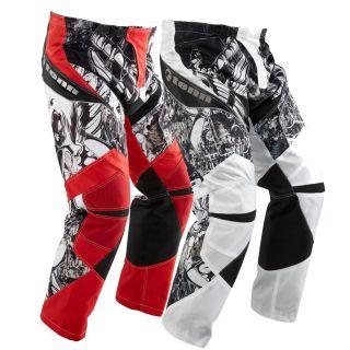 Tenn Rage MX/DH/BMX Off Road Race Cycling Pants