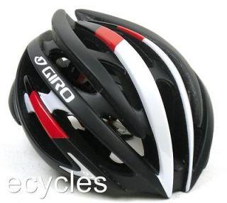 NEW 2013 Giro Aeon Bicycle Helmet / Matte Red Black