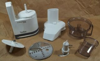 Replacement Parts For Hamilton Beach Food Processor