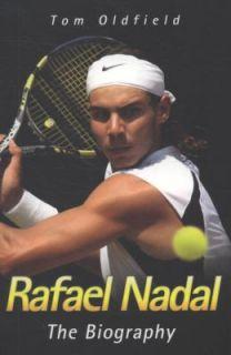 rafael nadal biography book