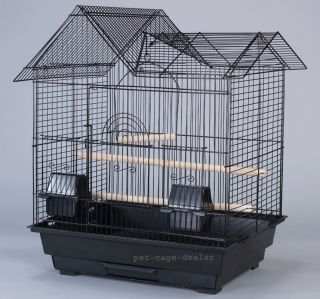 Cockatiel LoveBird Finch Cages Bird Cage 18x14x23H (#1814233