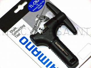 NEW Shimano Chain Connecting Tool   TL CN27 for 7/8/9/10 Speed Chains