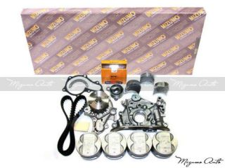 Corolla GTS & GEO 1.6L 4AGE Engine Rebuild Kit (Fits Chevrolet