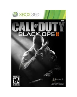 CALL OF DUTY BLACK OPS 2 (XBOX 360 +NUKETOWN MAP INCLUDED( BRAND NEW