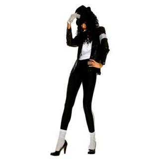 billie jean costume