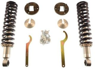 BILSTEIN BTS 7514 TUNED SUSPENSION SHOCK AND SPRING LIFT KIT FOR
