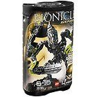 LEGO Bionicle Stars Skrall 7136 Building Toy Black