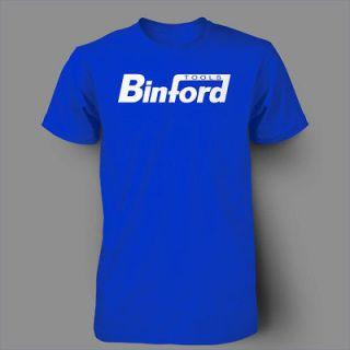 BINFORD TOOLS HOME IMPROVEMENT TIME VINTAGE 80S RETRO FUNNY Mens T