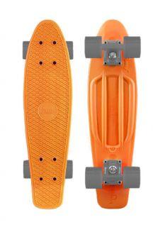 Penny Skateboards Orange 22 Plastic Complete LTD Customizable Trucks