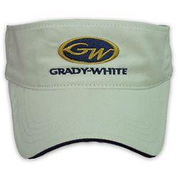GRADY WHITE MARLIN STONE VISOR   TAX FREE