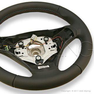 BMW M3 E90 E91 E92 E93 E81 E82 E87 E88 M Tech M Sport Steering Wheel
