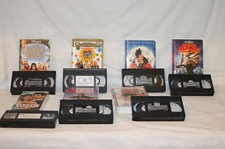 GREASE, The Jungle Book, Babysitters Club, D3, 101 Dalmations, D2
