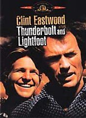 and Lightfoot, Good DVD, Clint Eastwood, Jeff Bridges, Geoffrey Lewi