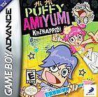 AmiYumi Kaznapped Game Boy Advance Brand New Free USA Shipping