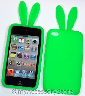 bunny ears ipod touch case
