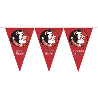 BSI Products Florida State Seminoles Party Pennant Flag 94004
