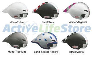 Easton Bell Cycling Helmet Javelin Time Trial TT Triathlon Bike New
