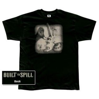 Built to Spill (shirt,tee,hoodie,tank,tshirt)